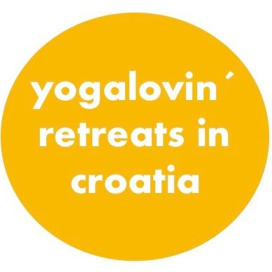 yogalovin retreats in croatia