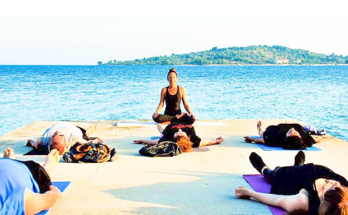 zaton yoga retreat croatia
