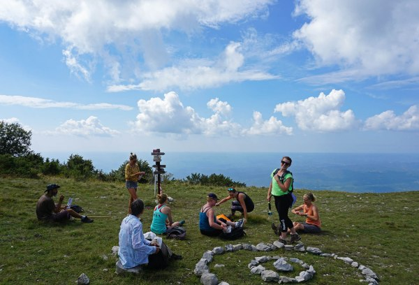 Istria Retreat Sport Adventure and Yoga