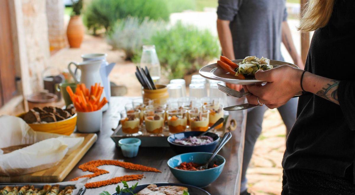 yoga und achtsames kochen und essen workshop istrien kroatien juni 2020