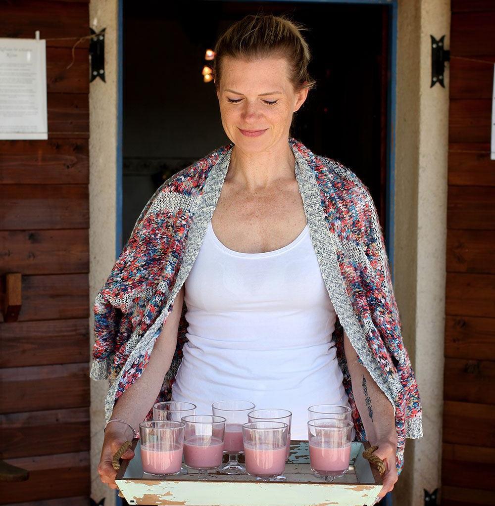 yoga und kochen retreat istrien 6.-13. juni kroatien