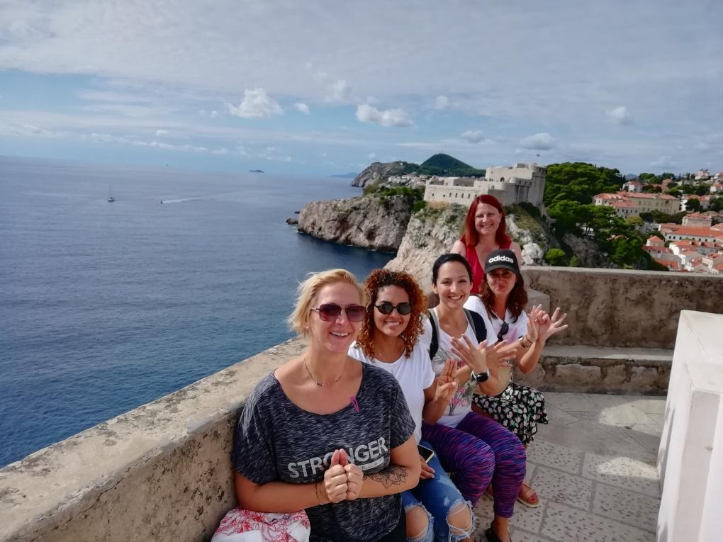 Yoga Retreat Dubrovnik englishspeaking