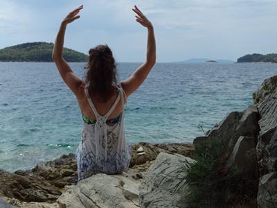 Zhineng Qi Gong Retreat Kroatien