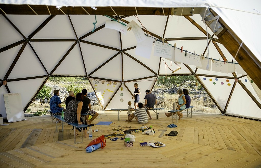 Workshop Eco Building Croatia