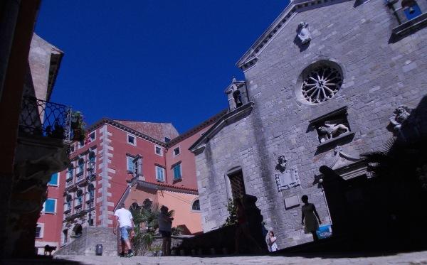 Yoga Retreats in Istrien Kroatien