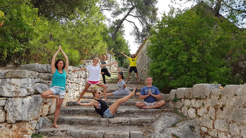 yoga und tanz retreat, yoga und beatz retreat croatia