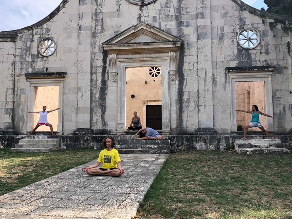 hormon yoga retreat croatia 2020