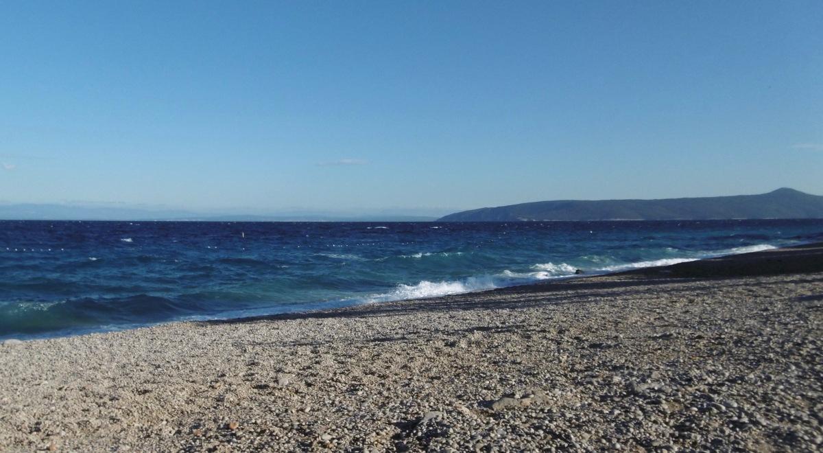 yoga retreat kroatien 25. juli - 1. august 2020, istrien, rijeka, kieselstrand