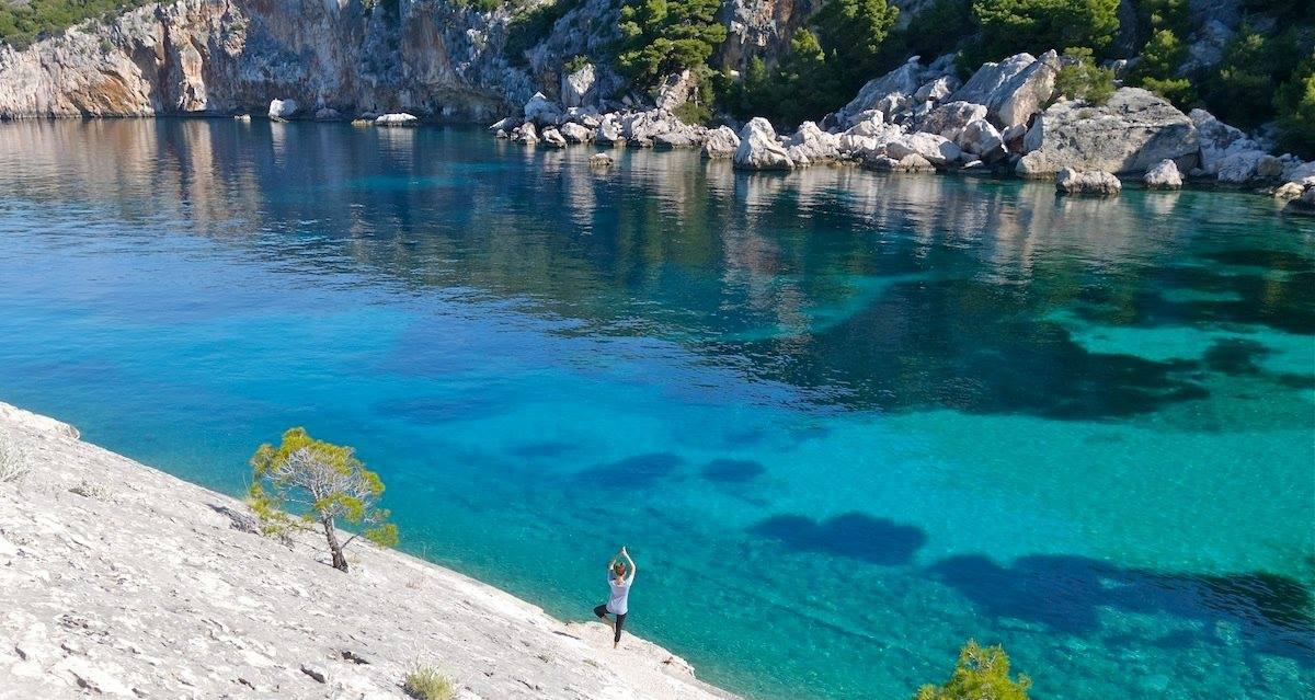 retreat hvar island croatia 2020 yoga holiday