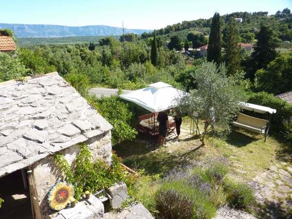retreat house outdoors croatia