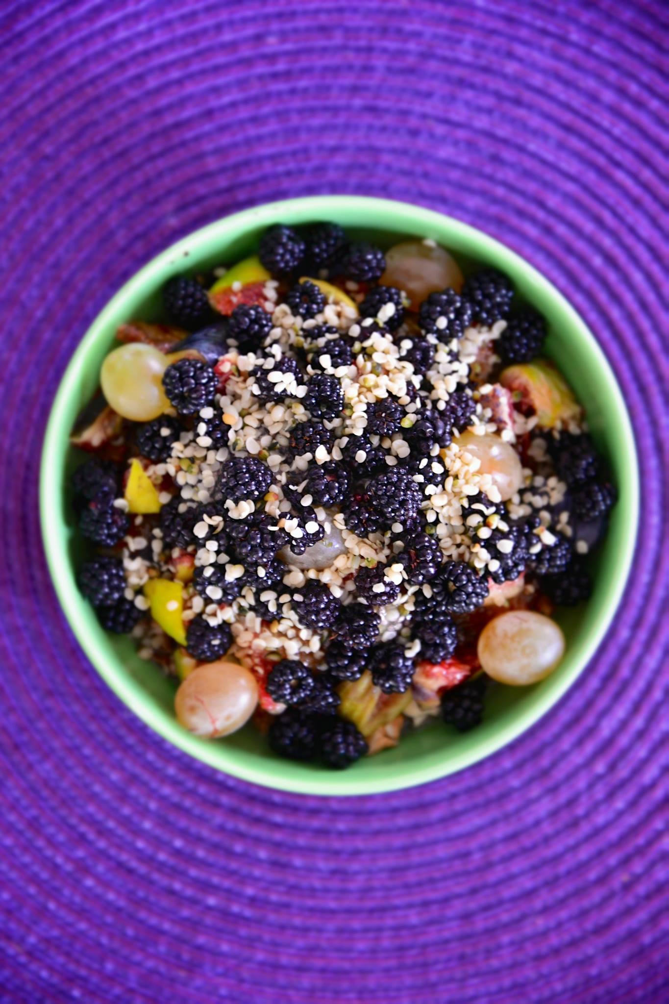 vegetarian vegan raw food retreat croatia