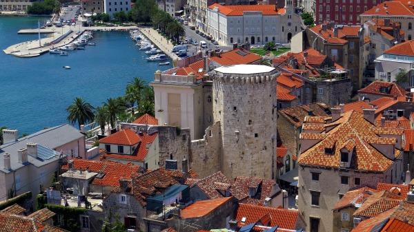 Die sieben Schakra Persönlichkeitstypen, Retreat in Split Kroatien mit Shai Tubali