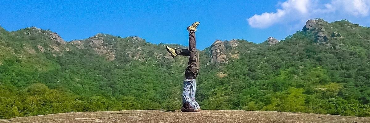 Yoga Weekend in Europe english yogaclasses