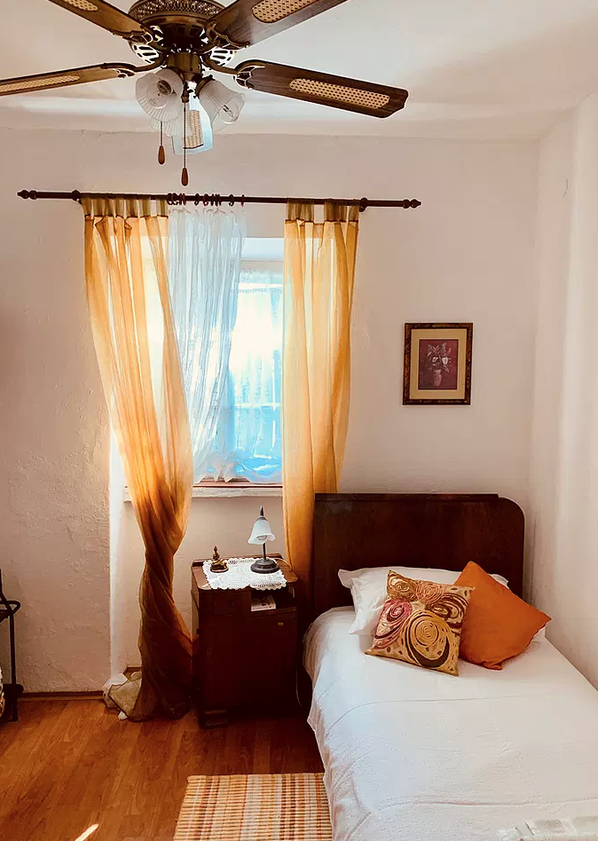 Accommodation Yoga Retreat Hvar Croatia