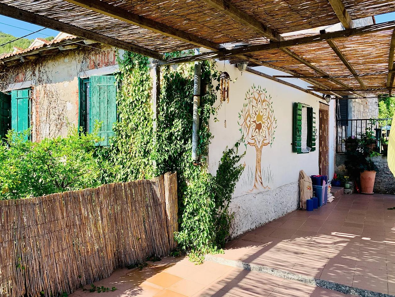 Yoga Terrace Retreat Hvar Croatia