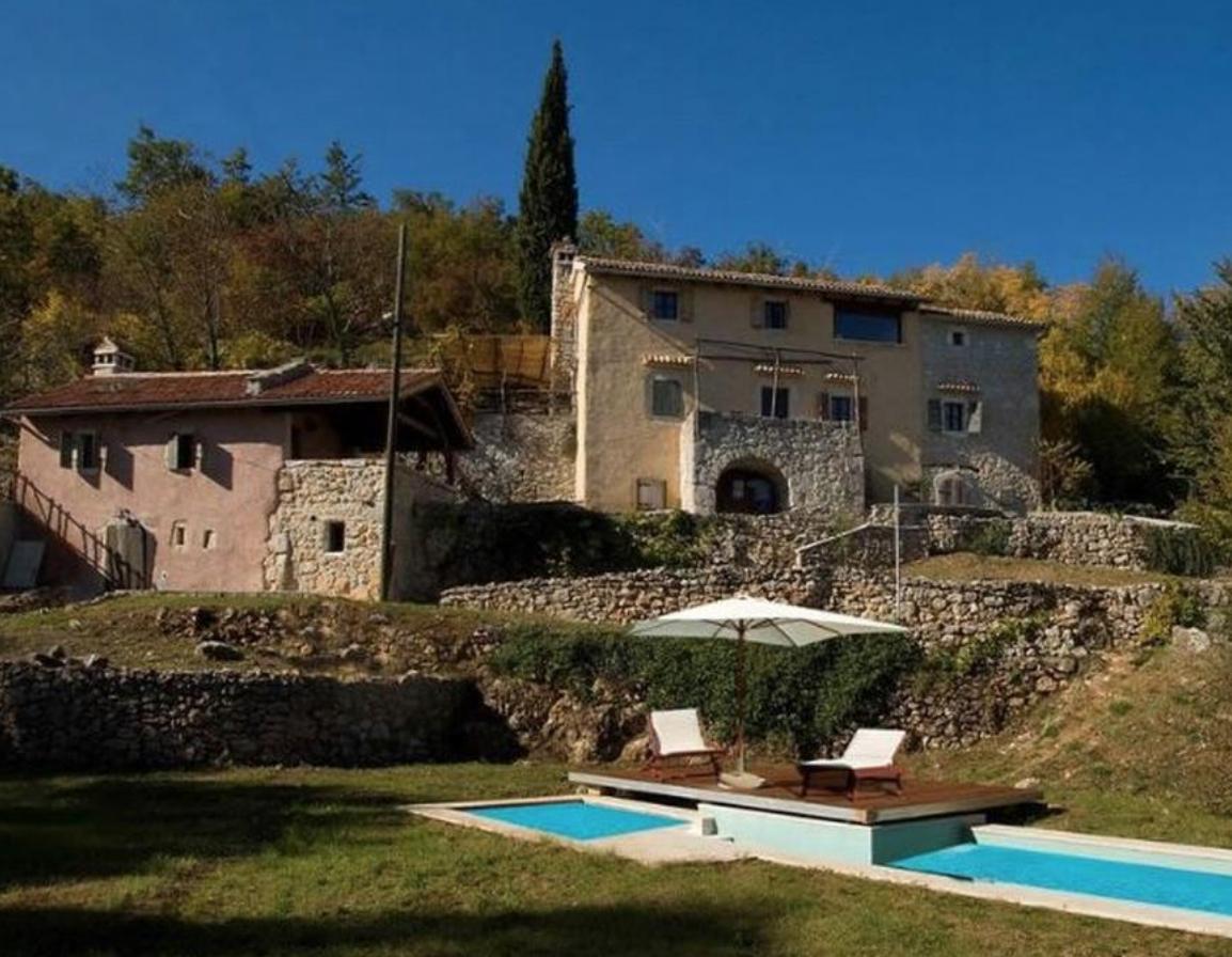 Location in Kroatien für Dein Retreat, Event oder Herbstferien
