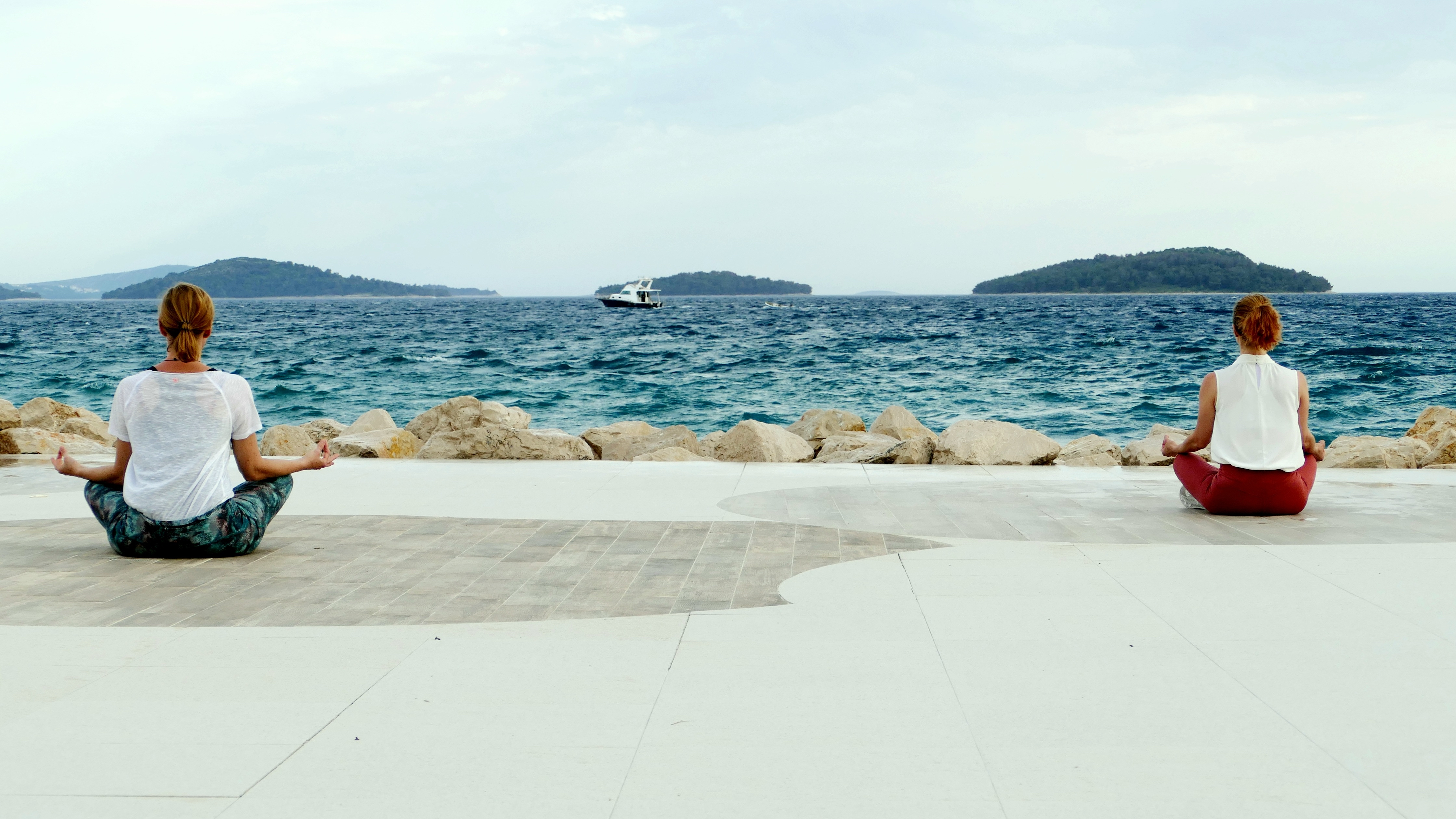 pilates und yoga retreat 25. september - 2. oktober 2021 in kroatien
