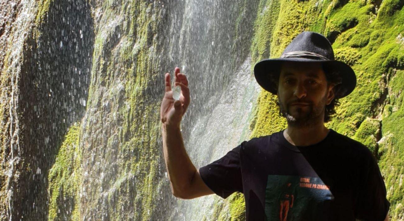 water ceremony 1 day retreat in croatia