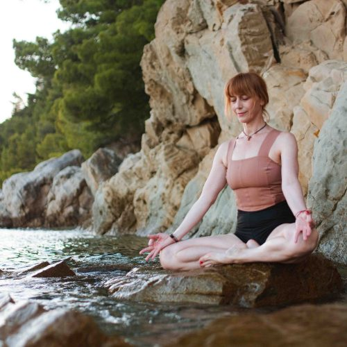 Yogateacher SUP and Yoga Retreat Vis Island Croatia